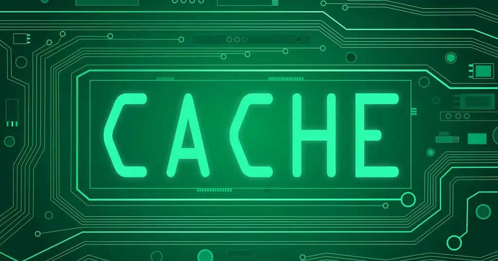 Illustrating difference between Cache and Cash